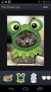 Aviary Stickers: Pet Outfits image 2 Thumbnail