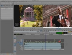 Avid Media Composer image 1 Thumbnail