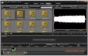 Avid Studio  1.0.0.2804 Español imagen 3