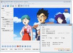 Avidemux Изображение 2 Thumbnail
