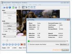 Avidemux Изображение 4 Thumbnail