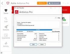 Avira Antivirus Pro image 2 Thumbnail