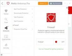 Avira Antivirus Pro imagen 3 Thumbnail