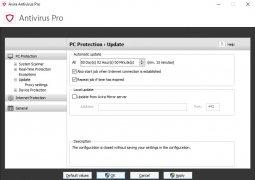 Avira Antivirus Pro image 8 Thumbnail
