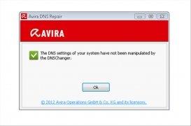 Avira DNS Repair image 1 Thumbnail