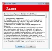 Avira DNS Repair immagine 2 Thumbnail