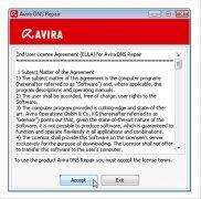 Avira DNS Repair imagen 2 Thumbnail