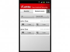 Avira Free Android Security 画像 2 Thumbnail