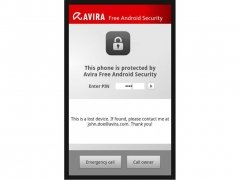 Avira Free Android Security 画像 4 Thumbnail