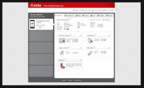 Avira Free Android Security 画像 6 Thumbnail