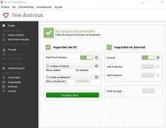 Avira Free Antivirus Изображение 2 Thumbnail