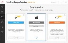 Avira Free System Speedup Изображение 4 Thumbnail