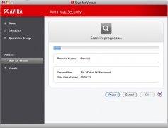 Avira Mac Security Изображение 5 Thumbnail