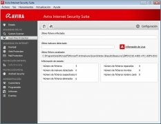 Avira Internet Security Suite imagem 2 Thumbnail