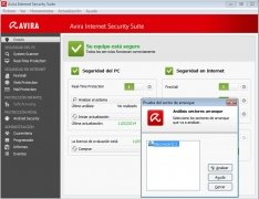Avira Internet Security Suite image 5 Thumbnail