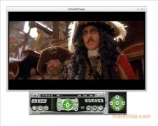 AVS DVD Player bild 1 Thumbnail