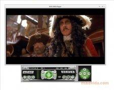 AVS DVD Player imagen 1 Thumbnail