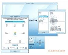 AVS DVD Player imagen 3 Thumbnail