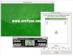 AVS Media Player immagine 2 Thumbnail