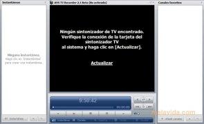 AVS TV Recorder image 2 Thumbnail