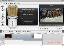 AVS Video Editor immagine 1 Thumbnail