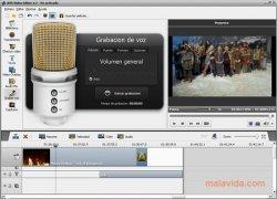 AVS Video Editor imagen 1 Thumbnail