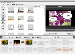 AVS Video Editor immagine 3 Thumbnail