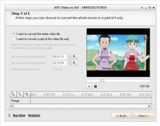 AVS Video Tools image 2 Thumbnail