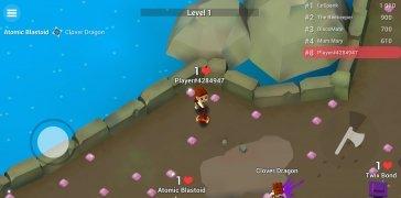 AXES.io imagen 2 Thumbnail