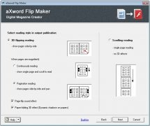 aXword Flip Maker immagine 2 Thumbnail