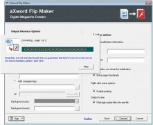 aXword Flip Maker immagine 4 Thumbnail