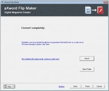 aXword Flip Maker immagine 5 Thumbnail