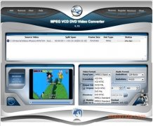 AZ MPEG Video Converter Изображение 1 Thumbnail