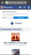 Azka Browser imagen 1 Thumbnail