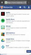 Azka Browser imagen 6 Thumbnail