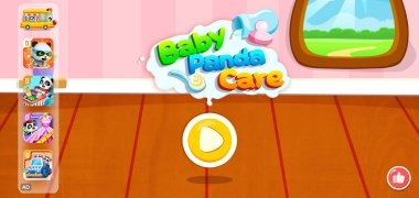 Baby Panda Care image 2 Thumbnail