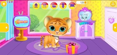 Baby Tiger Care imagen 10 Thumbnail