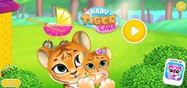 Baby Tiger Care imagen 2 Thumbnail