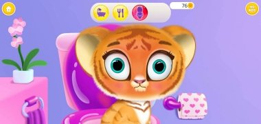 Baby Tiger Care imagen 4 Thumbnail
