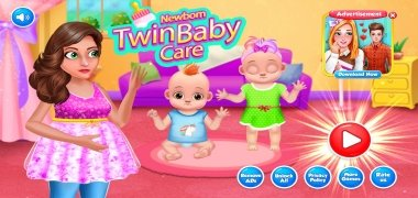 Baby Twins Daycare Home imagen 2 Thumbnail