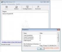 Baby Web Server imagen 3 Thumbnail