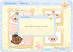 BabyMaker imagen 6 Thumbnail