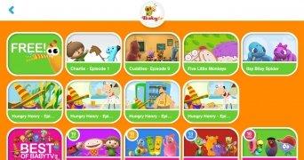 BabyTV imagem 3 Thumbnail