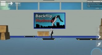 Backflip Madness imagen 2 Thumbnail