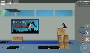 Backflip Madness imagen 4 Thumbnail