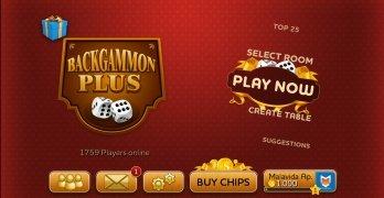 Backgammon Plus image 2 Thumbnail
