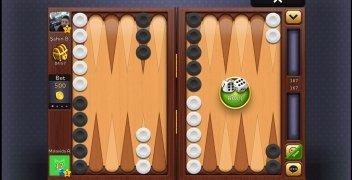 Backgammon Plus image 4 Thumbnail