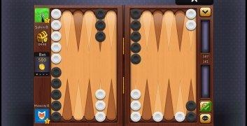 Backgammon Plus image 5 Thumbnail