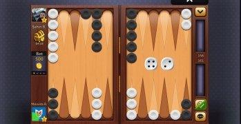 Backgammon Plus image 6 Thumbnail