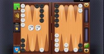 Backgammon Plus image 7 Thumbnail